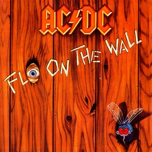 Fly On The Wall 1985 (Albert 4770922 Remaster 1995)