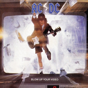 Blow Up Your Video 1988 (Atlantic 32XD-943 Japan)