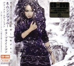 A Winter Symphony (2008 Deluxe Edition, Japan)