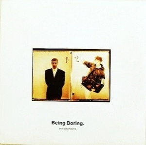 Being Boring [CDS]