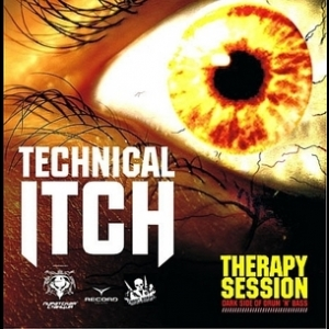 Therapy Session 1 Mixed by Technical Itch