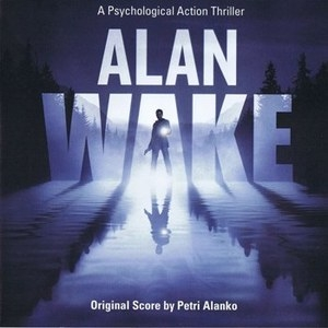 Alan Wake Original Score