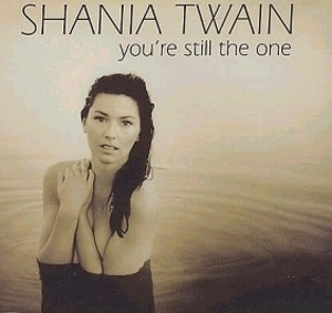 You're Still The One [CDS]