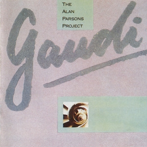 Gaudi (Arista, West Germany 1st Press 260171)