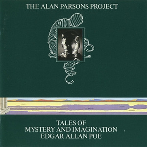 Tales Of Mystery And Imagination (Arista, West Germany 1st Press 832820)