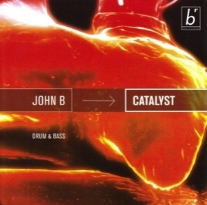 Catalyst: Vapor  (CD3)
