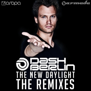 The New Daylight (The Remixes) Armada Digital, ARDI1677