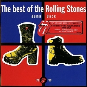 Jump Back: The Best Of The Rolling Stones (2009 Remastered)