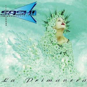 La Primavera (CD, Maxi-Single) (Europe, Club Tools, 0064665CLU)