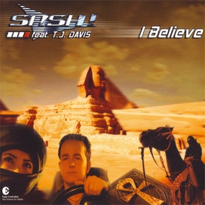 I Believe (CD, Maxi-Single, Copy Protected) (Germany, Virgin, 724354699023)