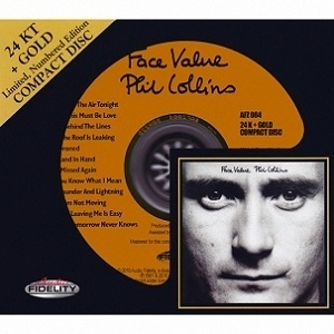Face Value (2010 Remastered)