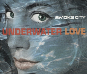Underwater Love [CDS]