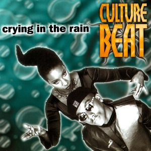 Crying In The Rain (CD, Maxi-Single) (Europe, Dance Pool, DAN6628822)