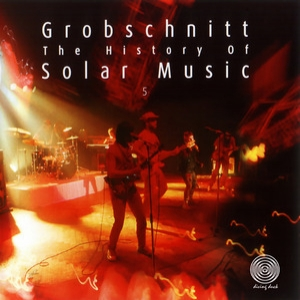 Die Grobschnitt Story 3 [the History Of Solar Music Vol.5] Cd2