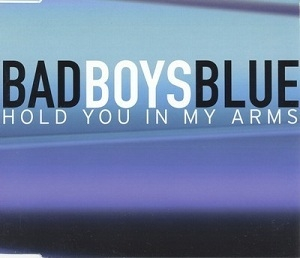 Hold You In My Arms [CDS]
