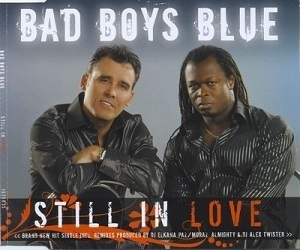 Still In Love [CDS]
