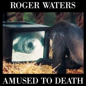 Amused to Death (MasterSound Remastered)