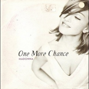 One More Chance [CDS]