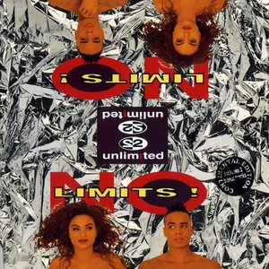 No Limits! (CD, Album) (Benelux, Byte Records, BYTE101-2)
