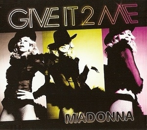 Give It 2 Me [CDS]