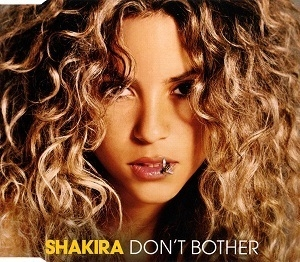 Don't Bother [CDS]