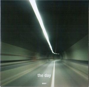 The Day (Promo) [CDS]