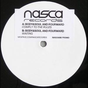 Comply To The Rules (NASCA006)