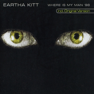 Where Is My Man'98 [CDS]