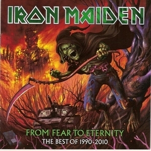 From Fear to Eternity: The Best of 1990-2010 (CD1)
