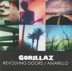 Revolving Doors / Amarillo [Promo CD]