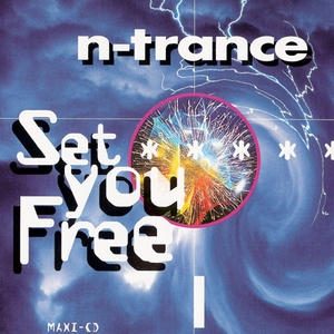 Set You Free  [CDS]
