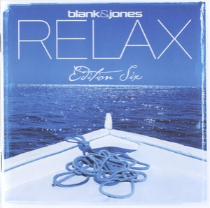 Relax Edition Six (CD1)