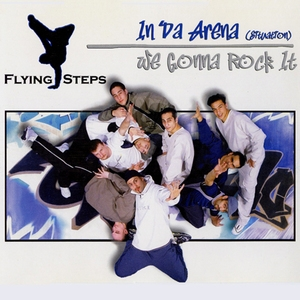 In Da Arena (Situation) / We Gonna Rock It [CDS]