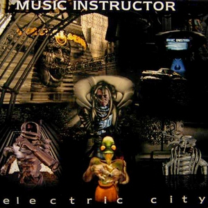 Electric City [CDS]