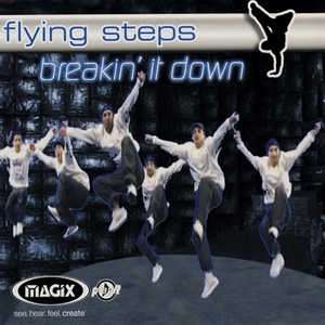 Breakin It Down [CDS]