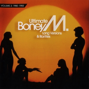 Ultimate Long Versions & Rarities Vol. 2 (1980-1983)