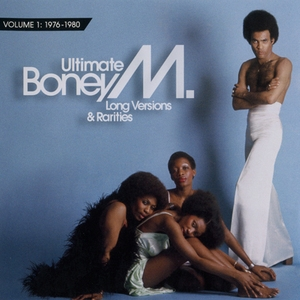 Ultimate Long Versions & Rarities Vol. 1 (1976-1980)