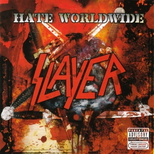 Hate Worldwide [CDS]