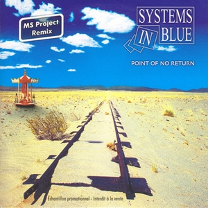 Point Of No Return (MS Project Remix) [CDS]
