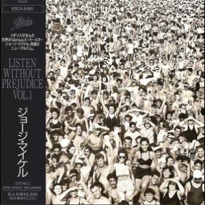 Listen Without Prejudice Vol.1 (Japanese Edition)