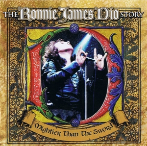 Mightier Than The Sword (the Ronnie James Dio Story) Cd2
