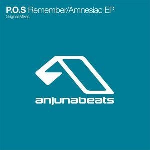 Remember Amnesiac (ANJ013)