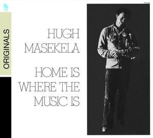 Home Is Where The Music Is