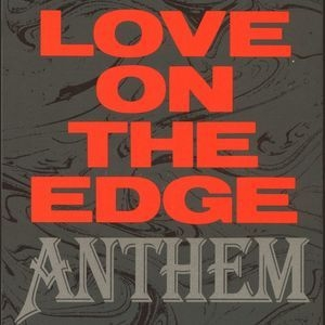 Love On The Edge [CDS]