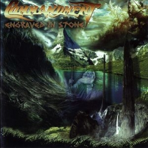 Engraved In Stone (Reissued-2009)