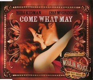 Come What May [CDM]