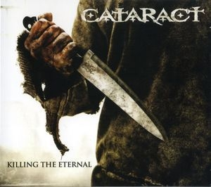Killing The Eternal (limited Digipack Edition)