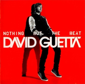 Nothing But The Beat Cd2
