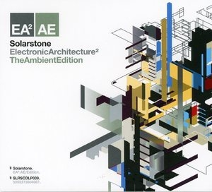 Electronic Architecture 2 The Ambient Edition (CD2)