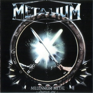 Millennium Metal (Chapter One)